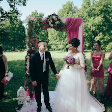 Wedding photographer Stas Egorkin (esfoto). Photo of 31.08.2016