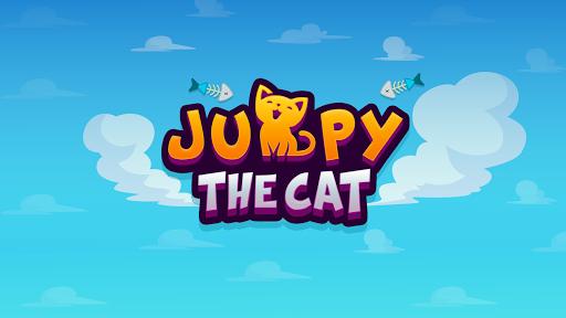 Jumpy The Cat ss1