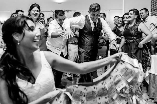 Fotógrafo de bodas Marc Prades (marcprades). Foto del 09.06.2017