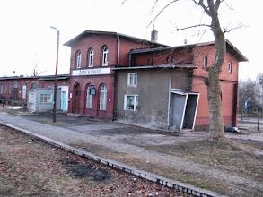 Photo: Żary Kunice