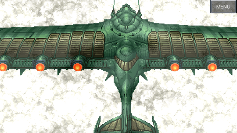 CHRONO TRIGGER (Upgrade Ver.) Screenshot 15
