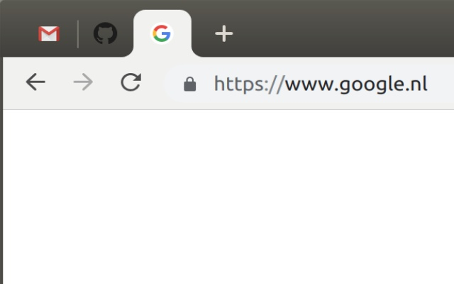 Start browser with only your pinned tabs