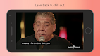 screenshot of InstantTV - TV in an instant!