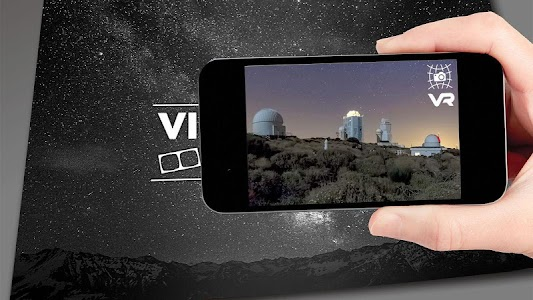 VR-AR screenshot 0