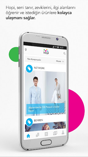 Hopi - App of Shopping Apk 1
