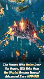 Oceans & Empires 1.6.3 Apk Mod + Data (Unlimited Gold) Latest Version Download 4