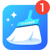 Super Fast Cleaner - Speed Booster & Power Clean icon