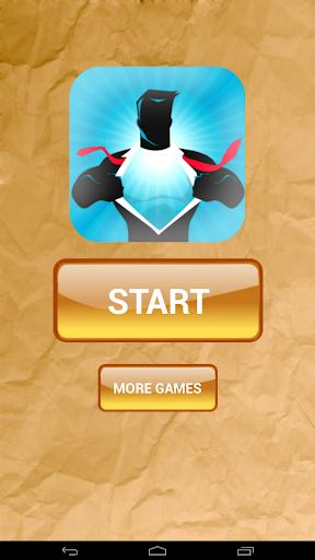 IQテストヒーローや悪役?|玩生活App免費|玩APPs