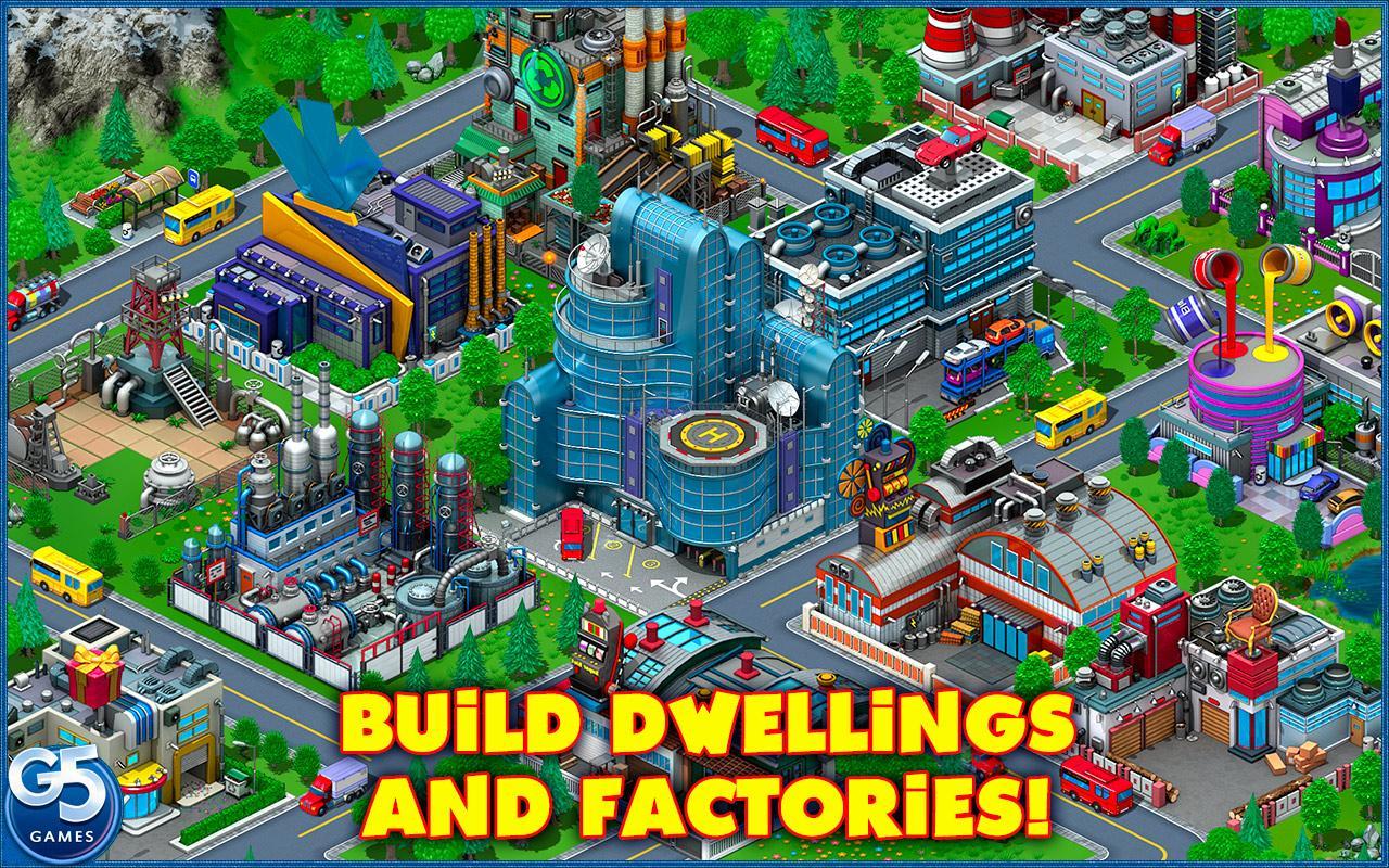 Virtual City Playground® screenshot #8