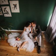 Wedding photographer Aleksandra Gavrina (AlexGavrina). Photo of 15.08.2018