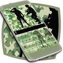 Army Keyboard icon