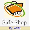 Safe Shop - Be Free Live Free icon