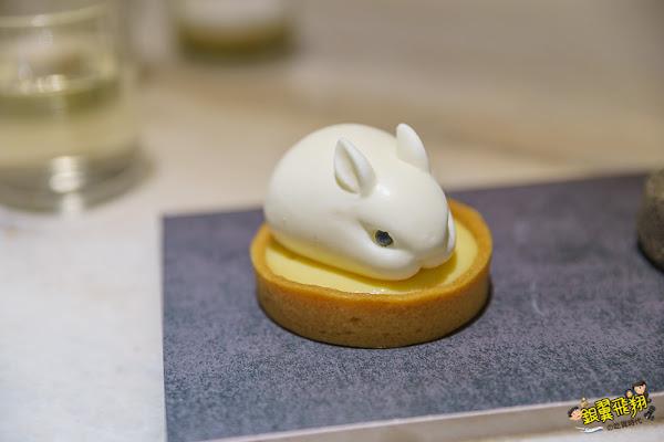 io design studio-小兔檸檬塔沒預約就買不到還有早午餐與下午茶!台南早午餐甜點推薦~
