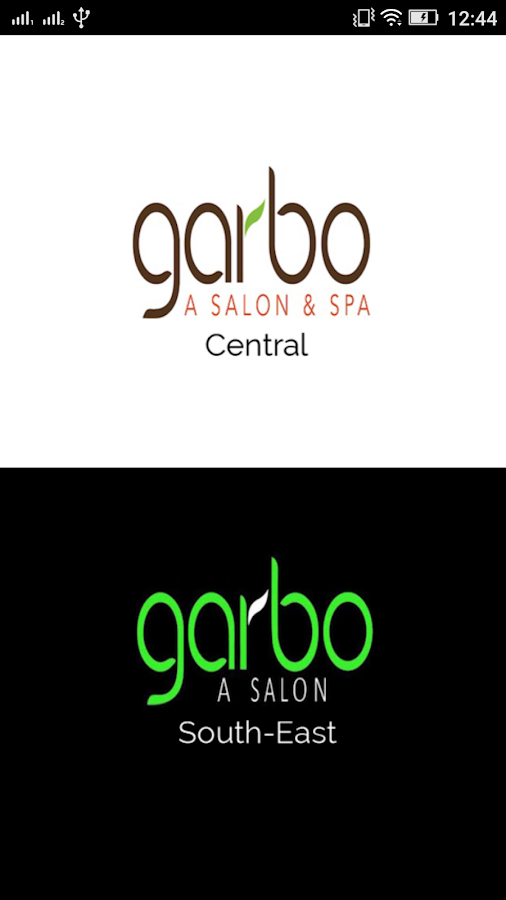 Garbo A Salon- screenshot