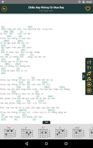 Viet Chords - Hop am Guitar screenshot 5