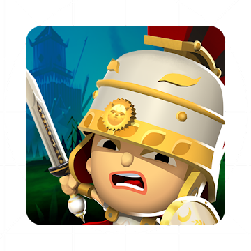World of Warriors Hack Mod Apk Download for Android