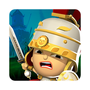 Download World of Warriors v1.12.1 APK + DATA Obb - Jogos Android