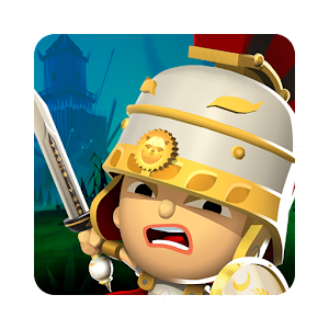 World of Warriors Icon do Jogo