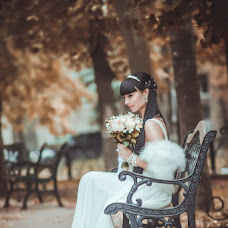 Wedding photographer Anna Shishkevich (Emma-tyan). Photo of 07.10.2013