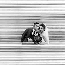 Photographe de mariage Ken Pak (kenpak). Photo du 16.11.2017
