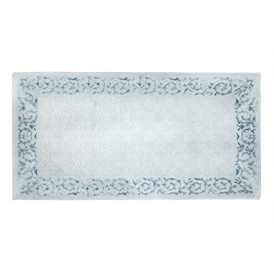 Ковёр 0.80х1.50 cotton sarmasik grey Ковровые галереи
