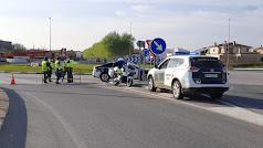 Guardia Civil, Policía Local y Policía Nacional ya han presentado más de 3.000 propuestas de sanción.
