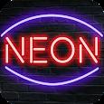 Neon Signs (No Ads) apk