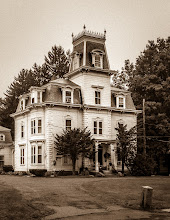 Photo: Old house in West Acton, MA