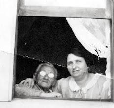 Photo: Sara Braunhart Bernstein, Cecelia Bernstein Markheim