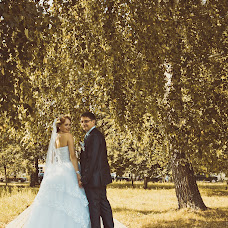 Wedding photographer Ruslan Spiriadi (grec). Photo of 17.01.2014