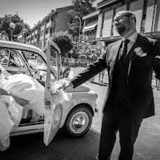 Fotografo di matrimoni Massimo Fuligni (massimofuligni). Foto del 29.03.2018