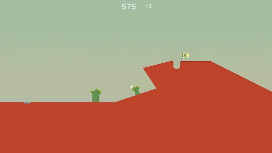 Golf On Mars 4