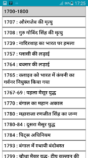 India : History and 10000 Facts : Hindi - náhled