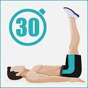10 Full Body Exercises icon