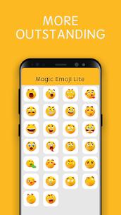 Magic Emoji Lite 1
