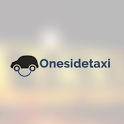 One Side Taxi   One Side Cab   One Way Cab icon