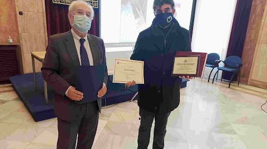 Subdelegación entrega los premios de 'Tiktokers por la igualdad'