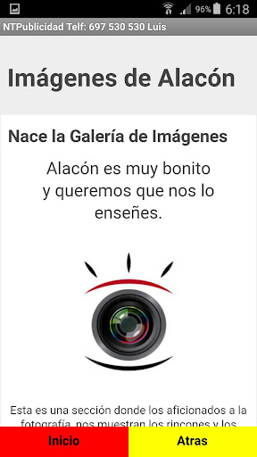 Info Alacu00f3n 1.0 screenshots 7