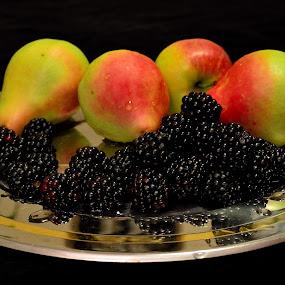 by Sonja VN - Food & Drink Fruits & Vegetables