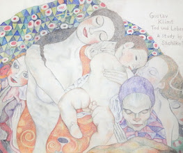 Photo: study of Klimt(SOLD OUT)2010