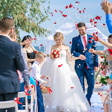 Wedding photographer Elena Barachevskaya (barachevskaya). Photo of 13.01.2018