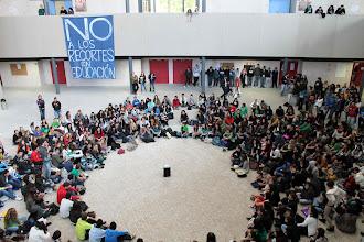 Photo: Campus María Zambrano Universidad de Valladolid
