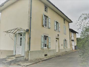 maison à Saint-Bazile (87)