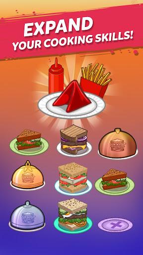 Merge Sandwich: Happy Club Sandwich Restaurant 1.0.94 screenshots 7