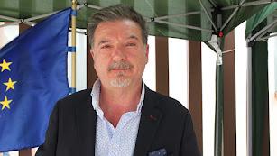Juan Manuel Sánchez Pérez, nuevo alcalde de Alcudia de Monteagud
