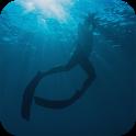 Apnea Diver icon