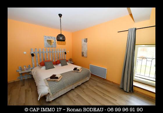 Vente chambre d'hôte 9 pièces 330 m2