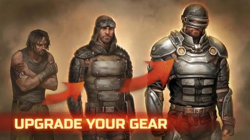 Day R Survival u2013 Apocalypse, Lone Survivor and RPG 1.670 screenshots 3