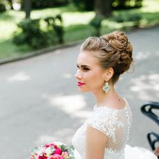 Wedding photographer Viktoriya Brovkina (viktoriabrovkina). Photo of 25.01.2018
