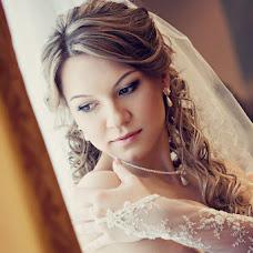 Wedding photographer Aleksey Anurov (capstav). Photo of 06.05.2013